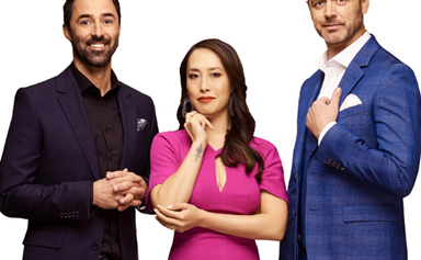 EXCLUSIVE: The new MasterChef judges reveal what viewers should expect from this new-look season