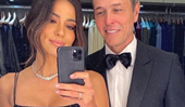 Pia Miller's surprise wedding to new beau Patrick Whitesell