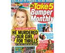 Take 5 Bumper Monthly May Issue Online Entry