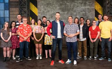 Meet the Lego Masters Australia season 2 contestants