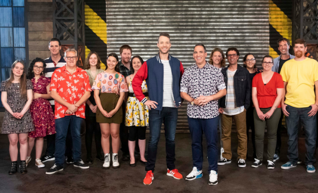 Meet the Lego Masters Australia season 2 contestants