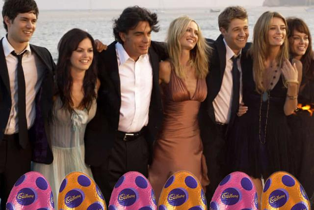 Cadbury has determined which Easter eggs match your favourite TV shows, so here's what to binge-watch while you binge-eat chocolate