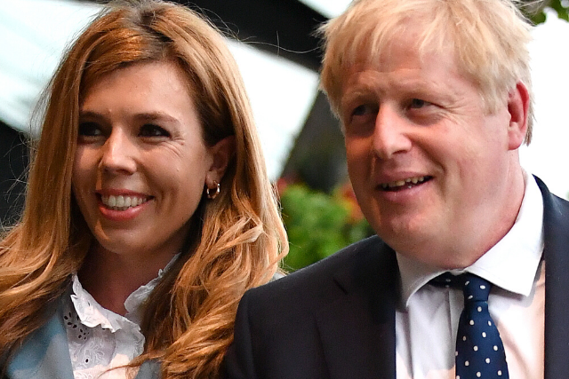 Who is Boris Johnson's fiancée Carrie Symonds? Meet the woman who became the first live-in girlfriend at 10 Downing Street