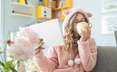 It's time to ditch the PJs! Here are the best comfy working from home clothes