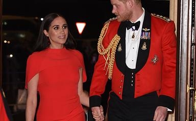 """Royal expert close to Harry and Meghan reveals the next few months will be """"very tough"""" for them financially"""