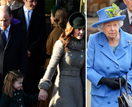 How the royals are spending Easter amid the coronavirus pandemic