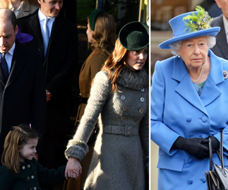 How the royals are spending Easter during the coronavirus pandemic
