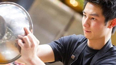 MasterChef's Dessert King Reynold Poernomo's most incredible creations