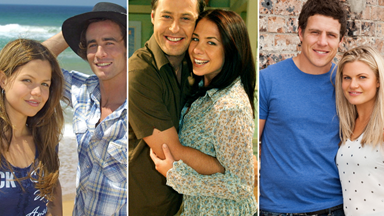 Summer Bay sweethearts: Home and Away's 30 greatest couples of all time