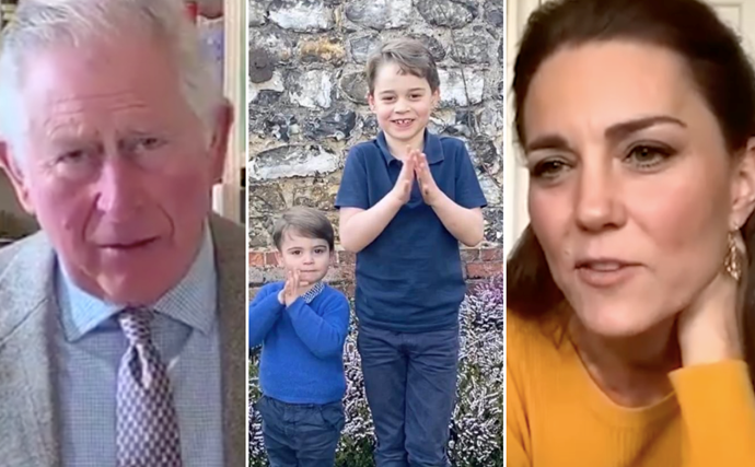 From personal cases to an unprecedented new way of working: These are the extraordinary ways the royals have been affected by COVID-19