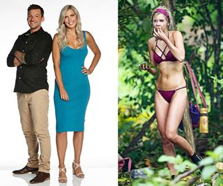 Recognise House Rules' Aimee from somewhere? Turns out she starred on Survivor back in 2017