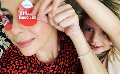 Kate Ritchie shares a rare photo of her daughter Mae with an emotional plea