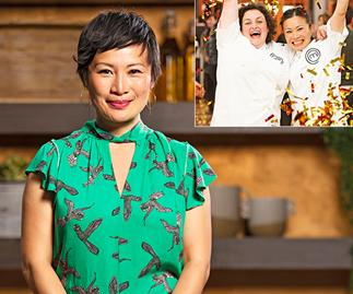 EXCLUSIVE: MasterChef's Poh says winning isn't the reason why she's coming back