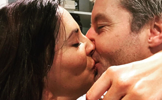 Congratulations! Former Home and Away star Axle Whitehead announces engagement to longtime girlfriend