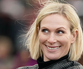 Zara Tindall reveals she's spending isolation just like the rest of us - practicing a new hobby