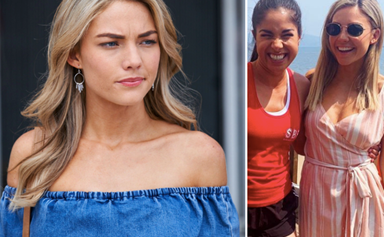 Sam Frost hints Home and Away's highly-anticipated return might not be what fans expect