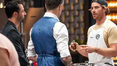 MasterChef 2020 is still being filmed, despite the coronavirus pandemic - but there will be some significant changes