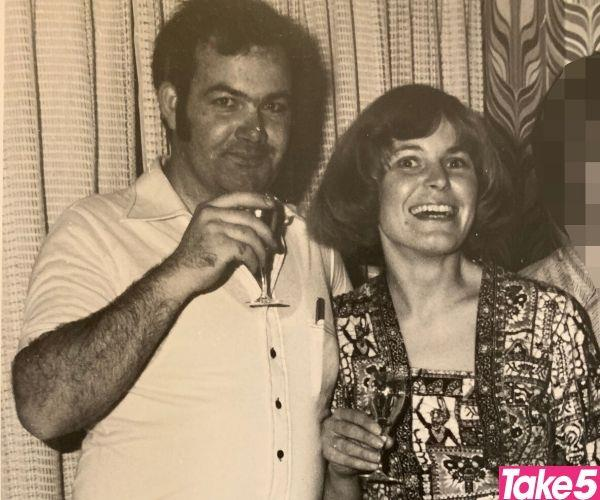 Real life: My Dad staged Mum's murder as an accident