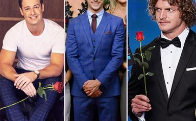 From the dreamy to the disappointing: We've ranked all of the Australian Bachelors