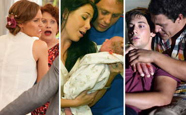 Strewth! These are biggest, gut-wrenchingly memorable moments in Home And Away history
