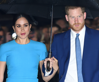 Harry & Meghan's new life outside the royal family isn't turning out quite like they expected, according to a friend