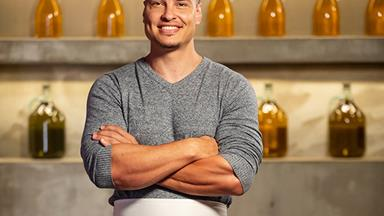 MasterChef's Ben Ungermann has been arrested and kicked off the show, but why?