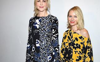 Nicole Kidman shares throwback photo featuring best friend Naomi Watts