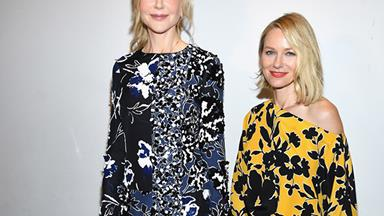 Nicole Kidman shares throwback photo featuring best friend Naomi Watts