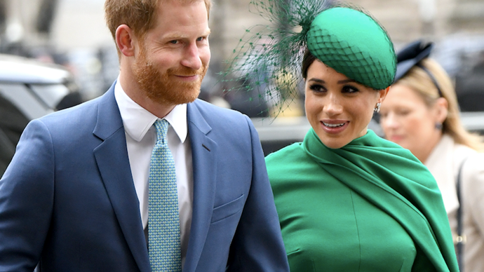 Prince Harry and Duchess Meghan's $178,000 gesture revealed in the wake of COVID-19