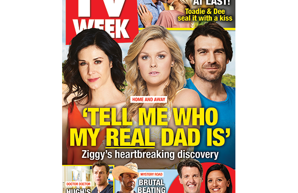Enter TV WEEK Issue 17 Puzzles Online