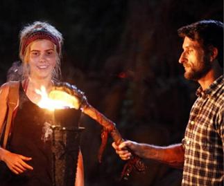 EXCLUSIVE: House Rules' Aimee reveals the renovation show's second secret link to  Australian Survivor