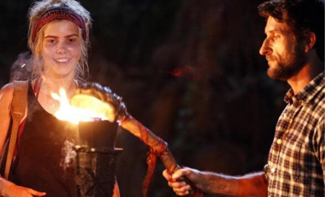 EXCLUSIVE: House Rules' Aimee reveals the renovation show's second secret link to  Australian Survivor