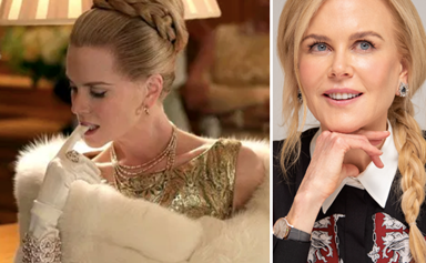 Big fan of Nicole Kidman? Here's how you can binge watch 16 hours of her most iconic films for free