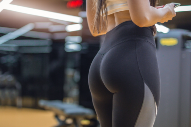 """""""What is going on with your butt?"""" This free workout got my partner's attention almost immediately"""