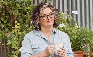 EXCLUSIVE: The original Aussie MasterChef Julie Goodwin shares her mental health struggles