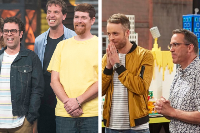 """""""We need shows like this now more than ever"""": The best (and most wholesome!) reactions to Lego Masters' second season premiere"""