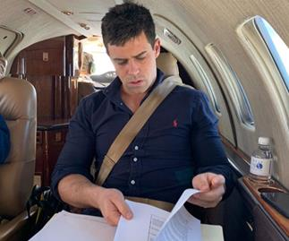 Rolexes and private jets: How does MAFS groom Michael afford his lavish lifestyle?