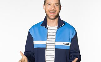 EXCLUSIVE: Hamish Blake says LEGO Masters is the feel-good show we need during this pandemic