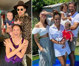 Will you accept this bub? The cutest Australian reality TV babies of all time