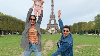 The cutest photos and funniest videos of Matty J and Laura Byrne's adorable daughter Marlie-Mae