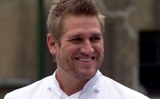 EXCLUSIVE: Masterchef's Curtis Stone reveals his thoughts on the new judges