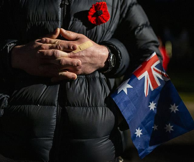We may be in lockdown this Anzac Day, but there are still plenty of things you can do to commemorate the day