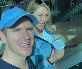 Sam Mac shares glimpse into life with new girlfriend as they self-isolate together just weeks after announcing their relationship