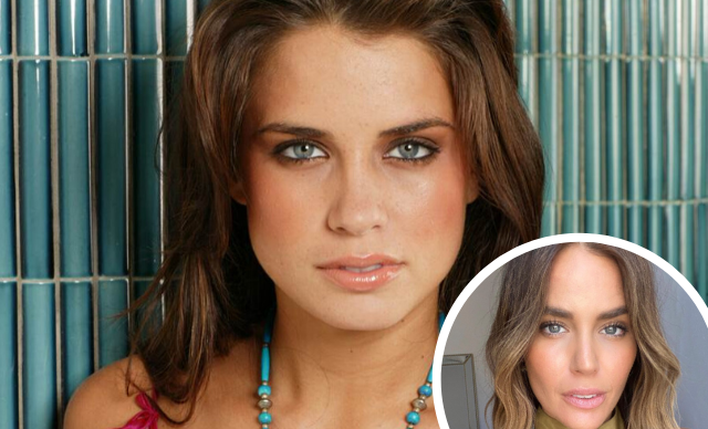 Jodi Gordon hints at a Home And Away return after leaving Neighbours and returning to Sydney