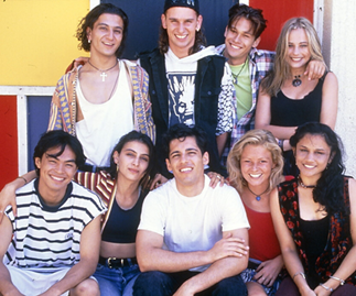 Heartbreak High: What are the stars of the hit 90s teen drama up to now?