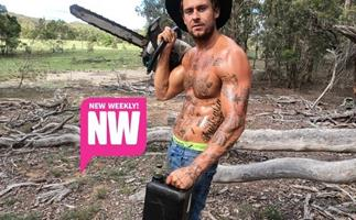 "EXCLUSIVE: MAFS and I'm A Celeb's Ryan Gallagher says ""I'm a farmer now, and want a wife!"""