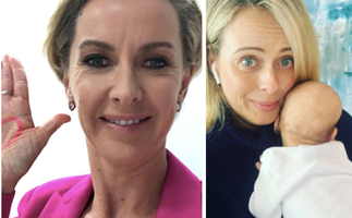 More than a million Australians have downloaded the coronavirus tracking app - and these familiar faces are among them