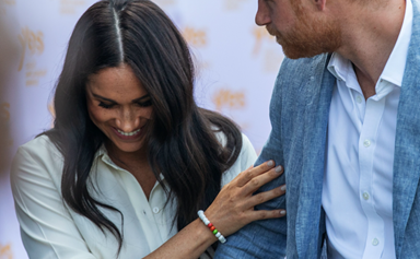 Everything you need to know about Meghan Markle's explosive new biography - including the carefully picked authors