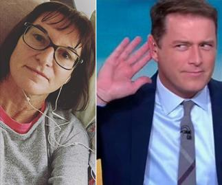 Cass Thorburn's half-sister makes bombshell claims about her split with ex-husband Karl Stefanovic