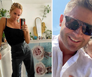 Is Michael Clarke back together with Pip Edwards? The telling clues that suggest they're back on